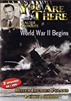 You Are There Series: World War II Begins 11 [DVD]