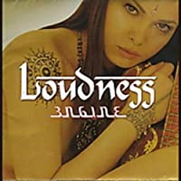 NEW Loudness - Engine (CD) by LOUDNESS (1999-07-07)