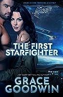 The First Starfighter (Starfighter Training Academy)