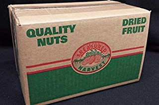 In Shell Natural Pecans - 5 lb. Box - NOT Polished