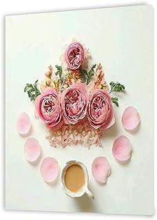 Roses canvas wall art ca-7020-40x60
