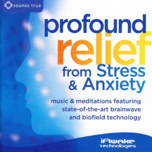 Session 2: Guided Meditations (Relief, Reprieve, Repose)