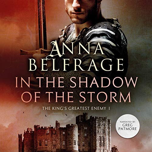 In the Shadow of the Storm                   By:                                                                                                                                 Anna Belfrage                               Narrated by:                                                                                                                                 Greg Patmore                      Length: 12 hrs and 52 mins     Not rated yet     Overall 0.0