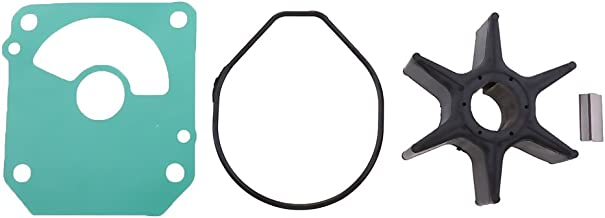 YUN Deals For Honda 06192-ZW1-000 Water Impeller Service Kit for BF75 BF90 BF115 BF130