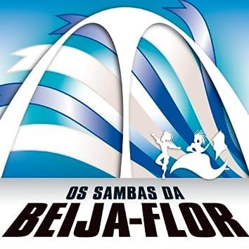 Os Sambas Da Beija Flor De Nilópolis