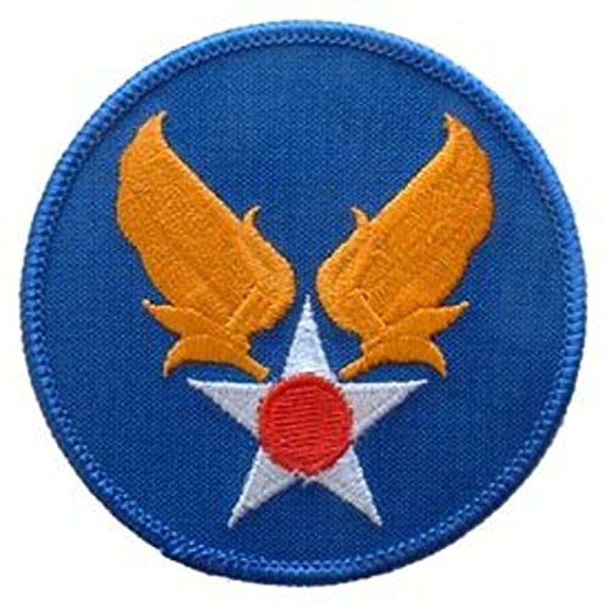 EagleEmblems PM0072 Patch-USAF,Army/Airforce (3'')