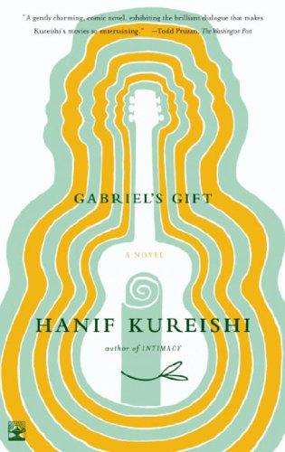 Gabriel's Gift: A Novel