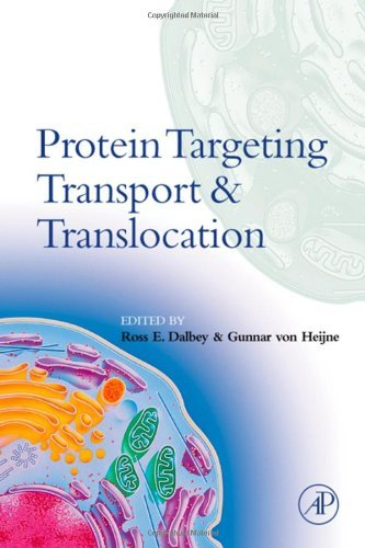 Protein Targeting, Transport, and Translocation (English Edition)