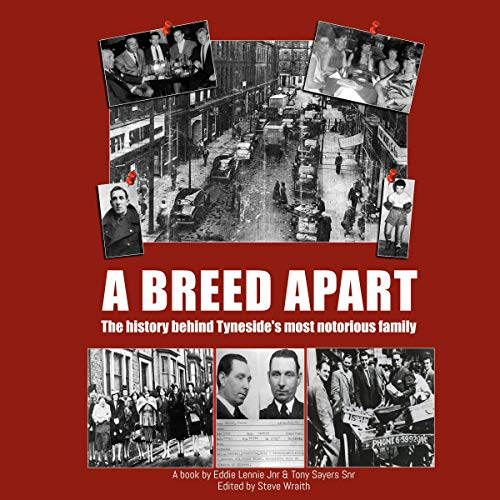 A Breed Apart cover art