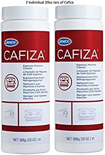 cafiza coffee cleaner