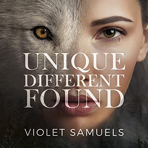 Unique, Different, Found cover art