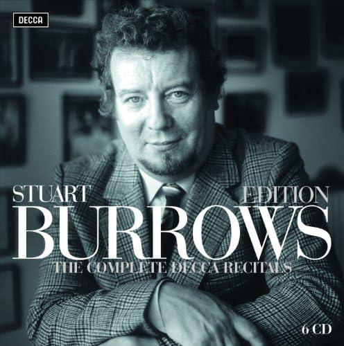 Stuart Burrows