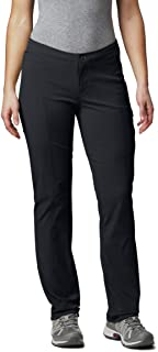 Women's Just Right Straight Leg Pant, Water & Stain...