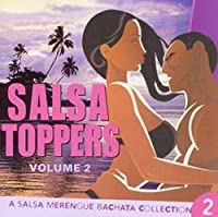 Salsa Toppers 2