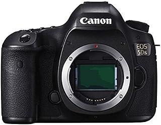 Canon EOS 5DS - Cámara Reflex Digital de 50.6 MP (CMOS DIGIC 6)
