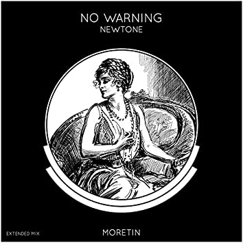 No Warning (Extended Mix)