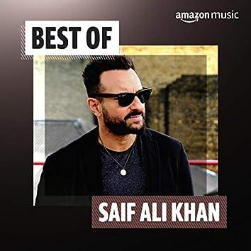 Best of Saif Ali Khan