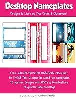Desktop Nameplates 1514364794 Book Cover