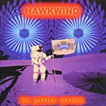 In Your Area by Hawkwind (2004-01-27)