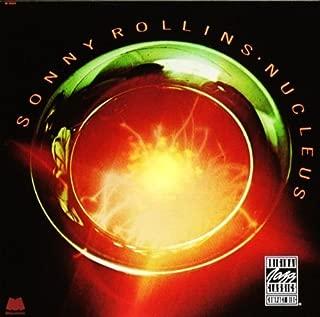 SONNY ROLLINS_/_NUCLEUS by Sonny Rollins (1990-01-01)