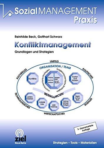 Konfliktmanagement: Grundlagen und Strategien