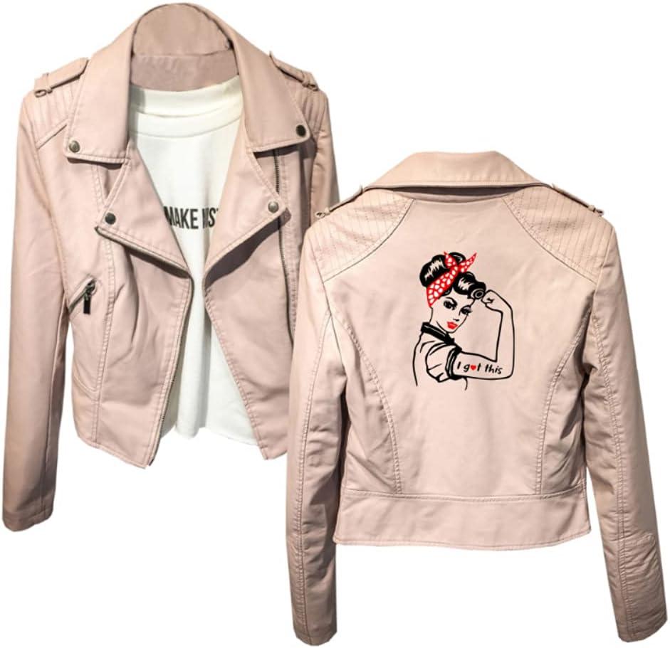 Long Sleeve T-Shirt Under blast sales Rosie The Riveter Coats Nurse New product!! C Thin Fashion