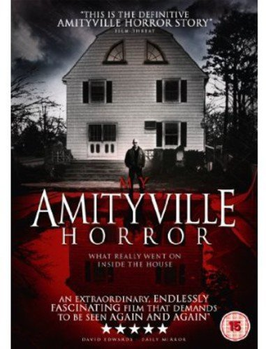 My Amityville Horror [UK Import]