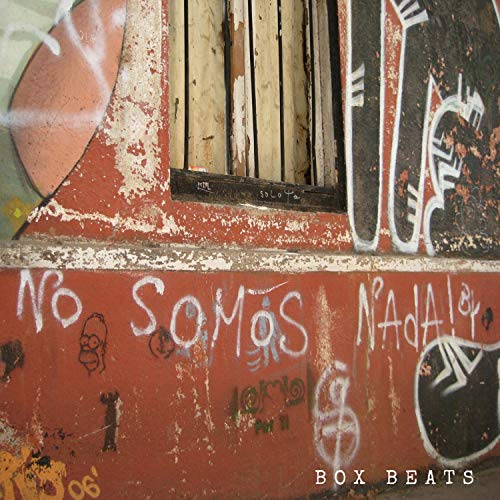 Maniac Mansion (Instrumental)