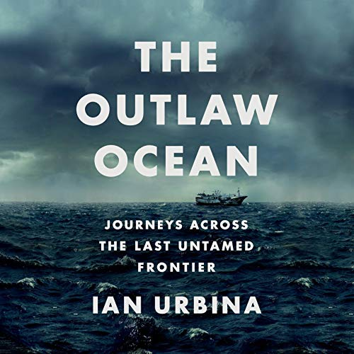 Couverture de The Outlaw Ocean
