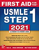 First Aid for the USMLE Step 1 2021, Thirty First...