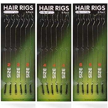 Best carp hair rigs for sale Reviews