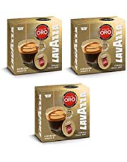 Lavazza A Modo Mio Oro koffie capsules (3 verpakkingen van 12)