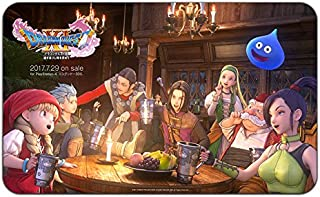 Dragon Quest XI Game Stylish Playmat Mousepad (24 x 14) inches [MP VG] DragonQuestXI-2