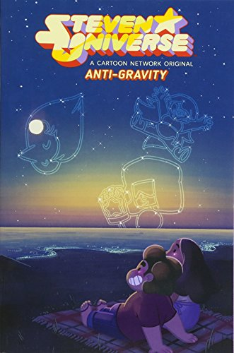 Steven Universe Original Graphic Novel: Anti-Gravity (2)