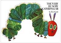 The Very Hungry Caterpillar Hardcover [並行輸入品]