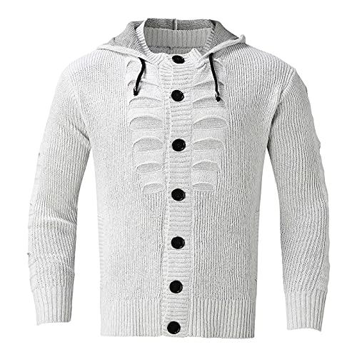HENGF felpa uomo con cerniera felpa uomo con cappuccio inverno camicie casual maglietta ciclismo uomo giacca riscaldata uomo giacca in pelle uomo cappotto donna invernale elegante