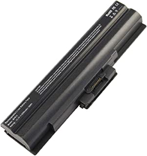 New Battery BPS13 for Sony VAIO PCG-3G6L PCG-3H1L PCG-3H2L PCG-3H3L PCG-3H4L PCG-7182L Compatible P/N: Vgp-Bpl21, Vgp-Bps13, Vgp-Bps13/B, Vgp-Bps13/S, Vgp-Bps13A/S, Vgp-Bps21, Vgp-Bps21A/B, Vgp-Bps21B