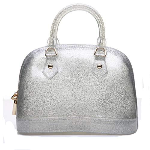 Damen Handtasche / Umhängetasche, mit Henkel
