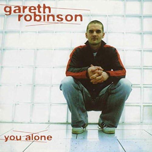 Gareth Robinson