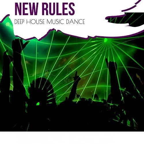 Rise Again, Dino Formes, Sebastian Mob, Purple Flowers, Gio Tedd, Bobb E, Phobique, D Apollo, DJ Mnx, Lov Smith, Maxx Moon, Karter Betty & Denn-Iss