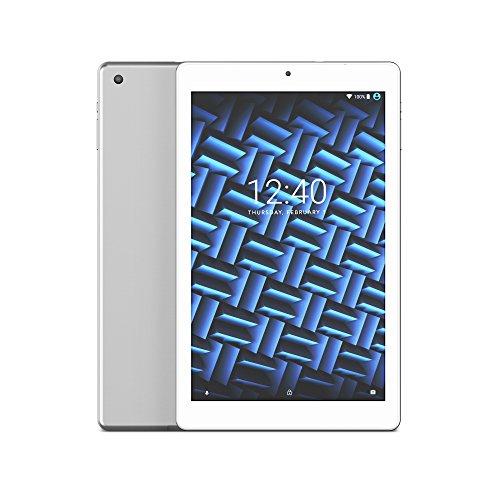 Energy Sistem Pro 4 - Tablet de 10' (Arm Cortex A53 1.5 GHz, Memoria Interna de 32 GB, 2 GB de RAM, cámara de 5 MP, Android) Color Blanco