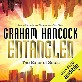 Entangled                   By:                                                                                                                                 Graham Hancock                               Narrated by:                                                                                                                                 Khristine Hvam,                                                                                        Graham Hancock - introduction                      Length: 17 hrs and 34 mins     562 ratings     Overall 4.1