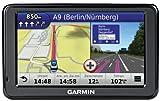 Garmin nüvi 2445 LMT CE Navigationsgerät (10,9 cm (4,3 Zoll) Display, 3D Traffic, Zentraleuropa, Lifetime Map Update, Text-to-Speech)