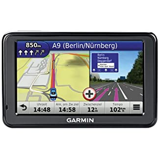 Garmin-nuevi-2445-LMT-CE-Navigationsgeraet-109-cm3D-Traffic-ZentraleuropaText-to-Speech
