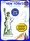 New York's Sights and Symbols (Kid's Guide to Drawing America)