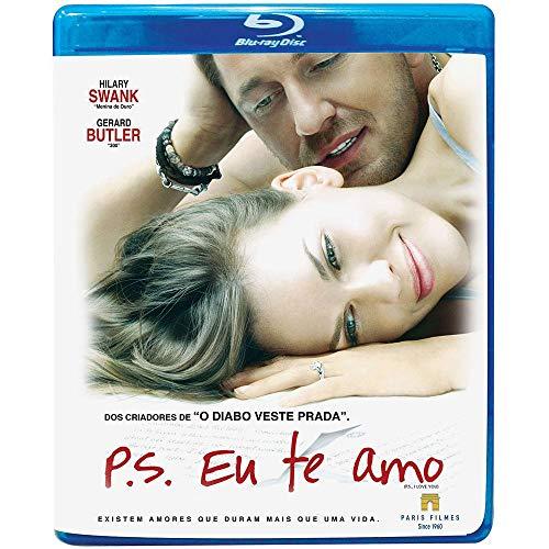 BLU-RAY P.S. EU TE AMO (FILME)