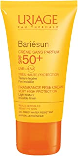 Uriage Bariésun SPF 50+ Fragrance-Free Cream 50ml