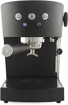 Ascaso Basic Black V2.0 Espresso Machine