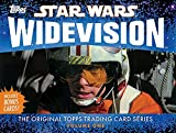 Star Wars Widevision: The Original Topps Trading Card Series, Volume One: 'The Original Topps Trading Card Series, Volume One': 1 (Topps Star Wars)