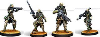Infinity Haqqislam: Zhayedan Intervention Troops Box (281402)